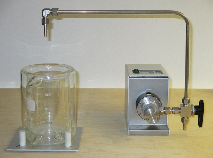 Circulation Pump System 2000ml